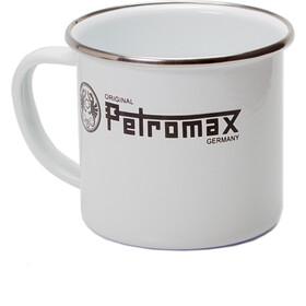 Petromax Enamel Mug white